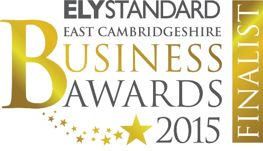 Ely Business Awards 2015 Finalist